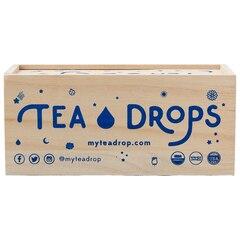 Grande boîte de thés et de tisanes de Tea Drops