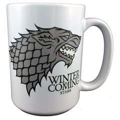 Game of Thrones: Stark Sigil - 15 oz. Mug