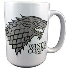 Game of Thrones: Stark Sigil - 15 oz. Mug