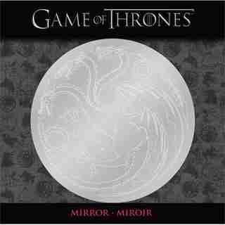 Game of Thrones: Targaryen - Wall Mirror