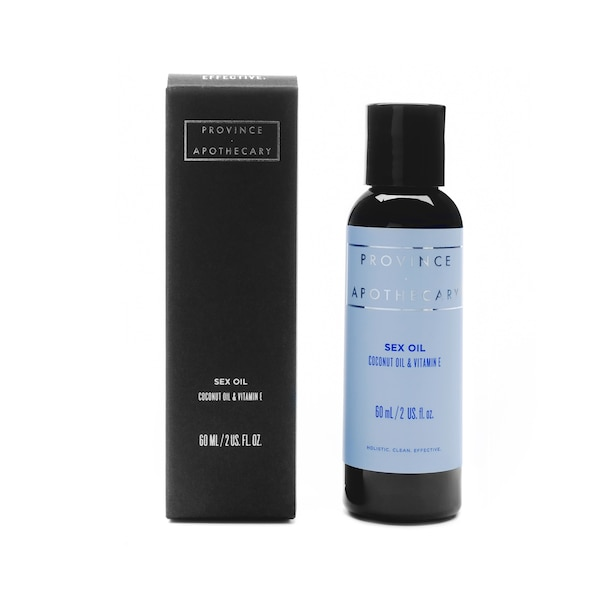 PROVINCE APOTHECARY SEX OIL