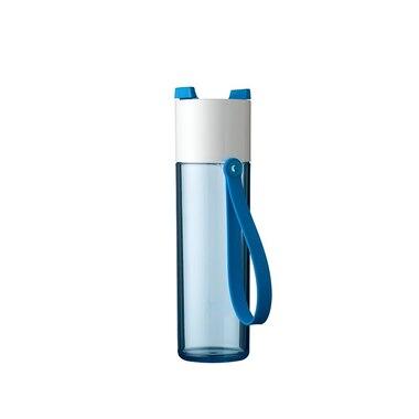MEPAL ELLIPSE WATER BOTTLE AQUA 500 ML
