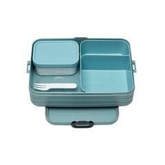 MEPAL BENTO BOX NORDIC GREEN LARGE
