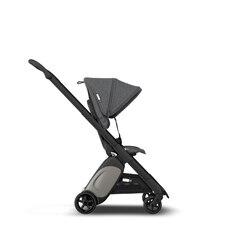 Bugaboo Ant Complete Stroller Black/Grey Melange