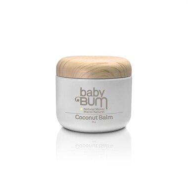 BABY BUM Coconut Balm NATURAL MONOI