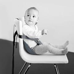 Minimonkey Mini Chair Grey