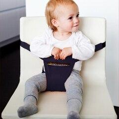 Minimonkey Mini Chair Black