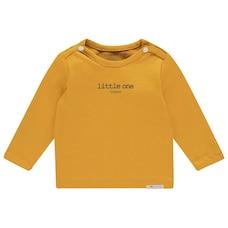 T-shirt Unisexe Hester Manches Longues