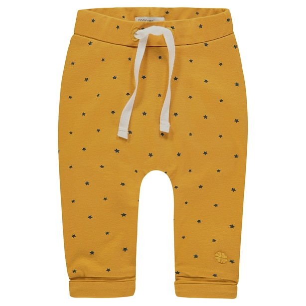 Noppies U Pants Jersey Comfort Kris - Honey Yellow 4-6 Months