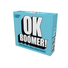 OK Boomer Party Game