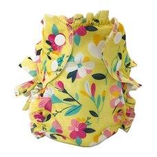 AppleCheeks Swim Diaper Bloom Size 2
