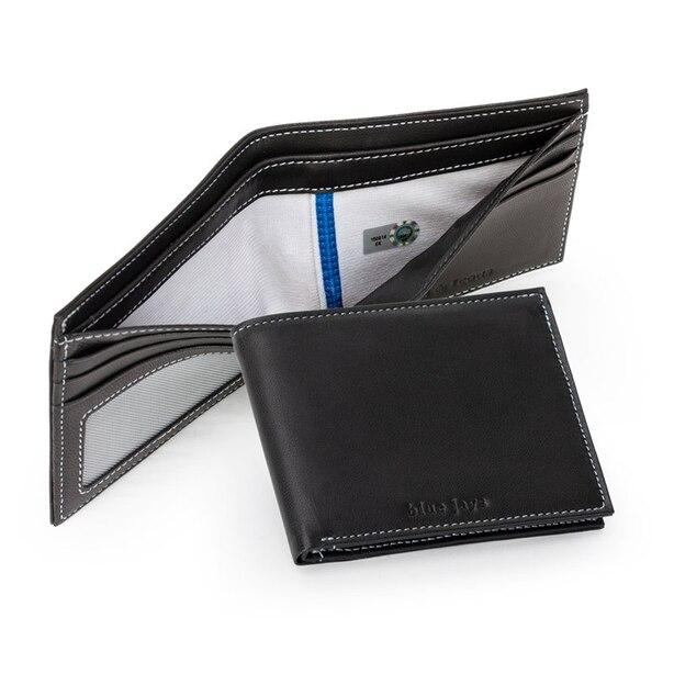 Toronto Blue Jays Game-Used Uniform Wallet
