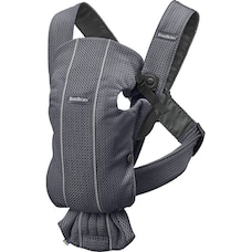 BabyBjörn® Baby Carrier 3D Mesh Anthracite