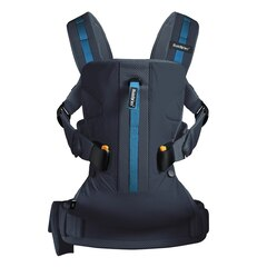 BABYBJÖRN BABY CARRIER ONE OUTDOORS, DARK BLUE