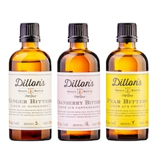 Dillon's Bitters Gift Set