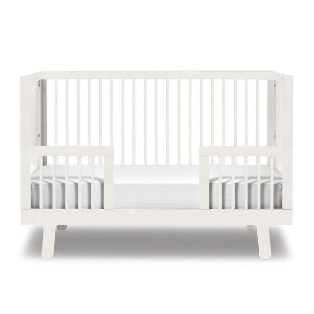 Oeuf Sparrow Crib Conversion Kit White