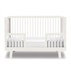Oeuf Sparrow Crib Conversion Kit White