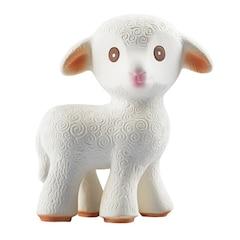 Mia the Lamb Teething Toy