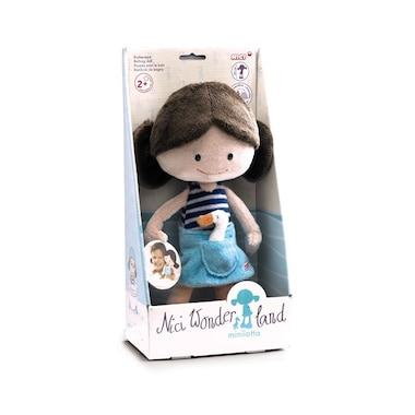 Nici Wonderland - Minilotta bath doll