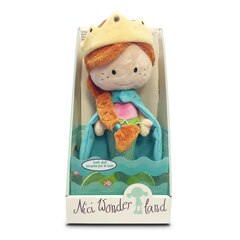 Nici Wonderland - Mermaid Bath Doll