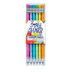 Stay Sharp Pencils