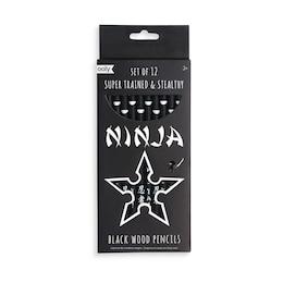 Ninja Pencil Pack