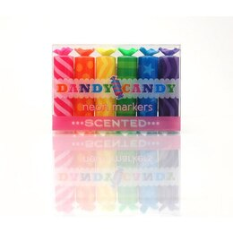 Dandy Candy Neon Markers