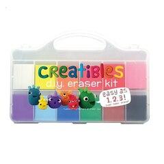 Creatibles DIY Erasers