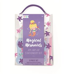 Stationery Kit - Magical Mermiads