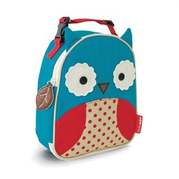 Zoo Lunchie Owl