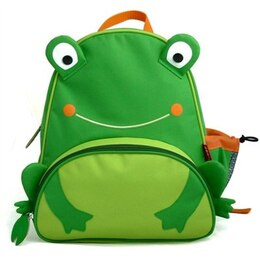 Skip Hop Zoo Backpack, Fog