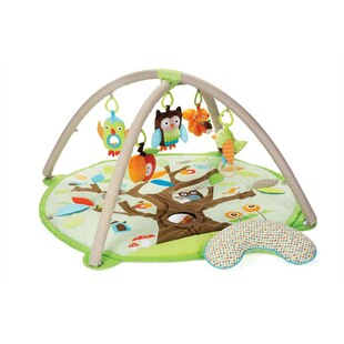 Treetop Activity Gym