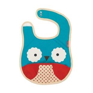 Zoo Bib Owl