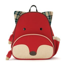 Skip Hop Zoo Backpack, Fox