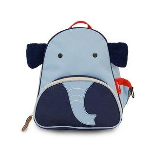 SKIP HOP ZOO BACKPACK - ELEPHANT