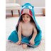 SKIP HOP ZOO TOWEL & MITT SET, OWL