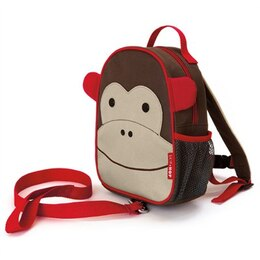 Zoo Safety Harness Monkey