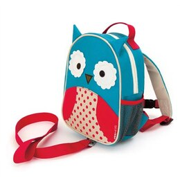 SKIP HOP ZOO SAFETY HARNESS, OWL