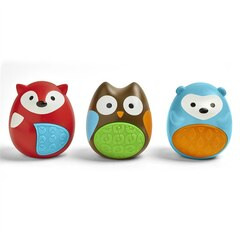 Skip Hop EXPLORE & MORE Egg Shakers
