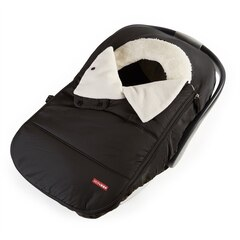 Skip Hop Stroll & Go Car Seat Cover - Black