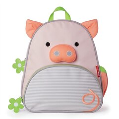 Skip Hop ZOO Backpack, Pig