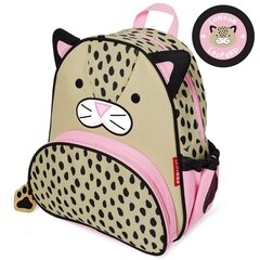 SKIP HOP ZOO Backpack, Leopard [INDIGO EXCLUSIVE]
