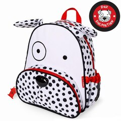 Skip Hop ZOO Backpack, Dalmatian