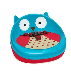 Skip Hop ZOO Booster Seat, Owl