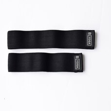 B YOGA THE BUILD BANDS SET OF 2