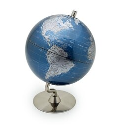 Blue Ocean Globe
