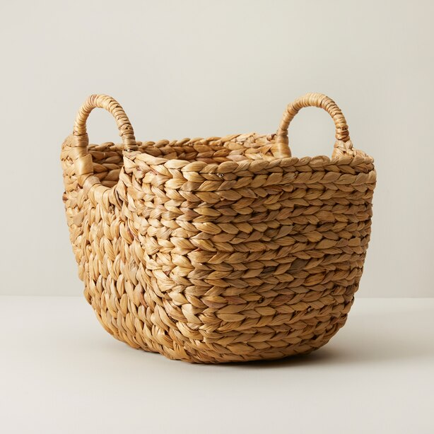 Sweater-Weave Basket – Small