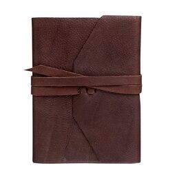 Laccio Leather Journal  by Natalizia