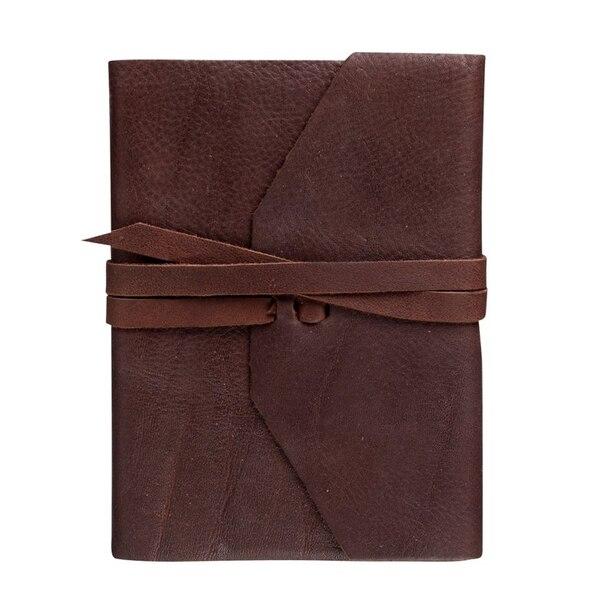 Laccio Leather Journal