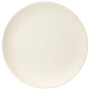 Artisanal Dinner Plate – Ivory